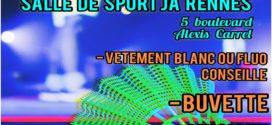 Soirée Blackminton