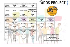 ADOS PROJECT
